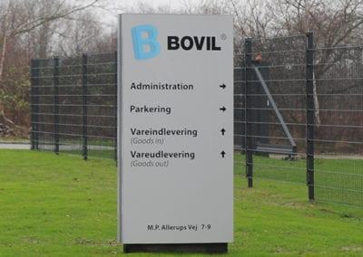 Bovil