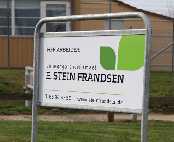 E. Stein Frandsen