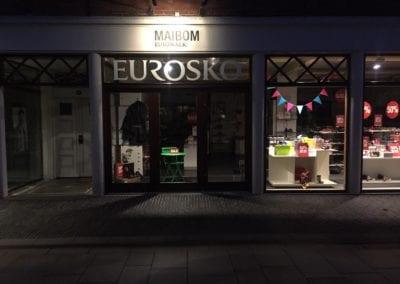 Eurosko Odder