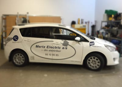 Mertz Electric