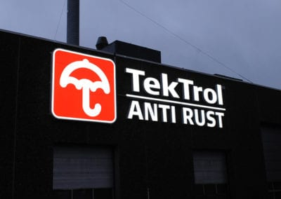 TekTrol Anti Rust