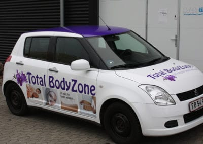 Total Bodyzone