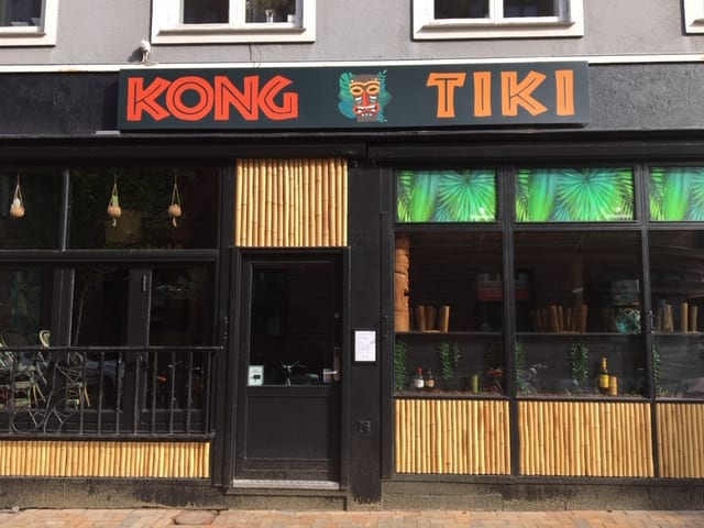 Kong Tiki
