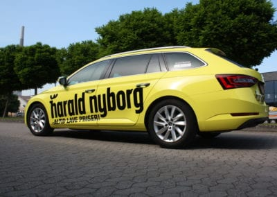 Harald Nyborg Autodeco