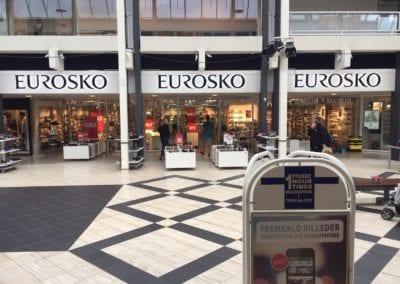 Eurosko Viby